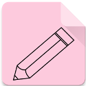 Simple Task List Icon